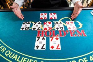 Poker Nasıl Bir Oyun