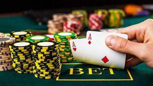 kumarhanede poker oynamak