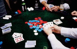 Poker Nedir