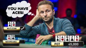 Poker Tarihi