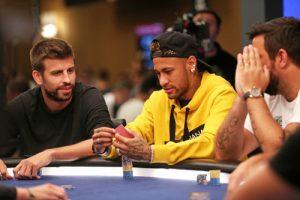 Dünyada Poker Turnuvaları