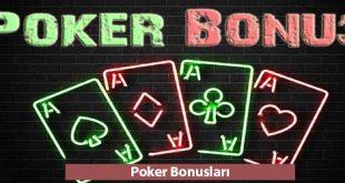 poker bonusları