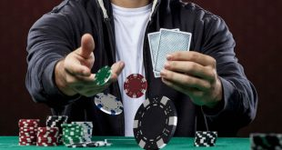 poker içgüdüsü
