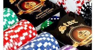 poker çipleri